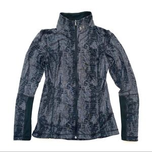 UNDER ARMOUR Full-zip Lightweight Jacket